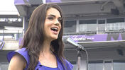Ravens Anthem Audition Finalists [Video]