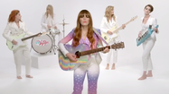 "Jenny Lewis, ""Just One of the Guys"""