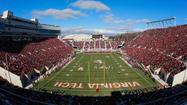 Virginia Tech AD focused on 'fan engagement' this football season