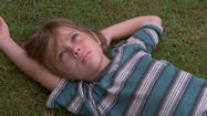 Review: 'Boyhood' ★★★&#9733