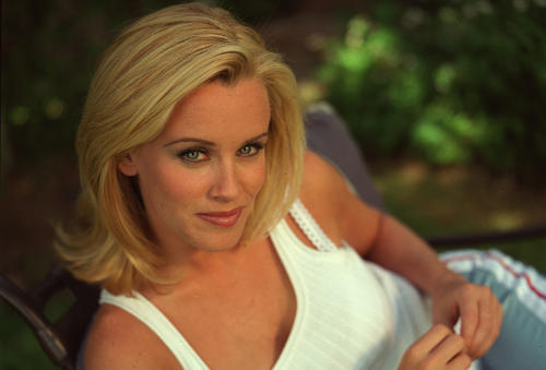 From Jenny McCarthy's beginnings as a Playboy Playmate to her movie and TV roles, see how the 41-year-old has evolved in her career, love life and personal interests.