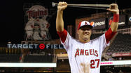 Mike Trout is All-Star MVP after leading AL to 5-3 victory