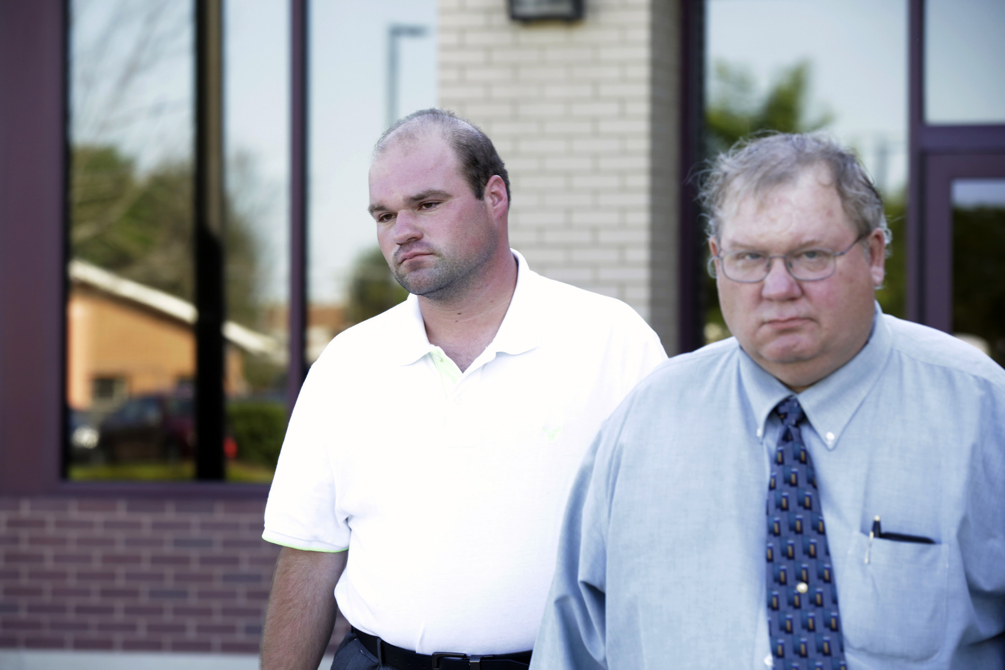 Woodstock Drug Counselor Charged With Sexually Abusing Boy At Water