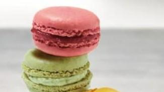 Macarons - France, Austria