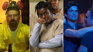 Buzzmeter: Emmys 2014