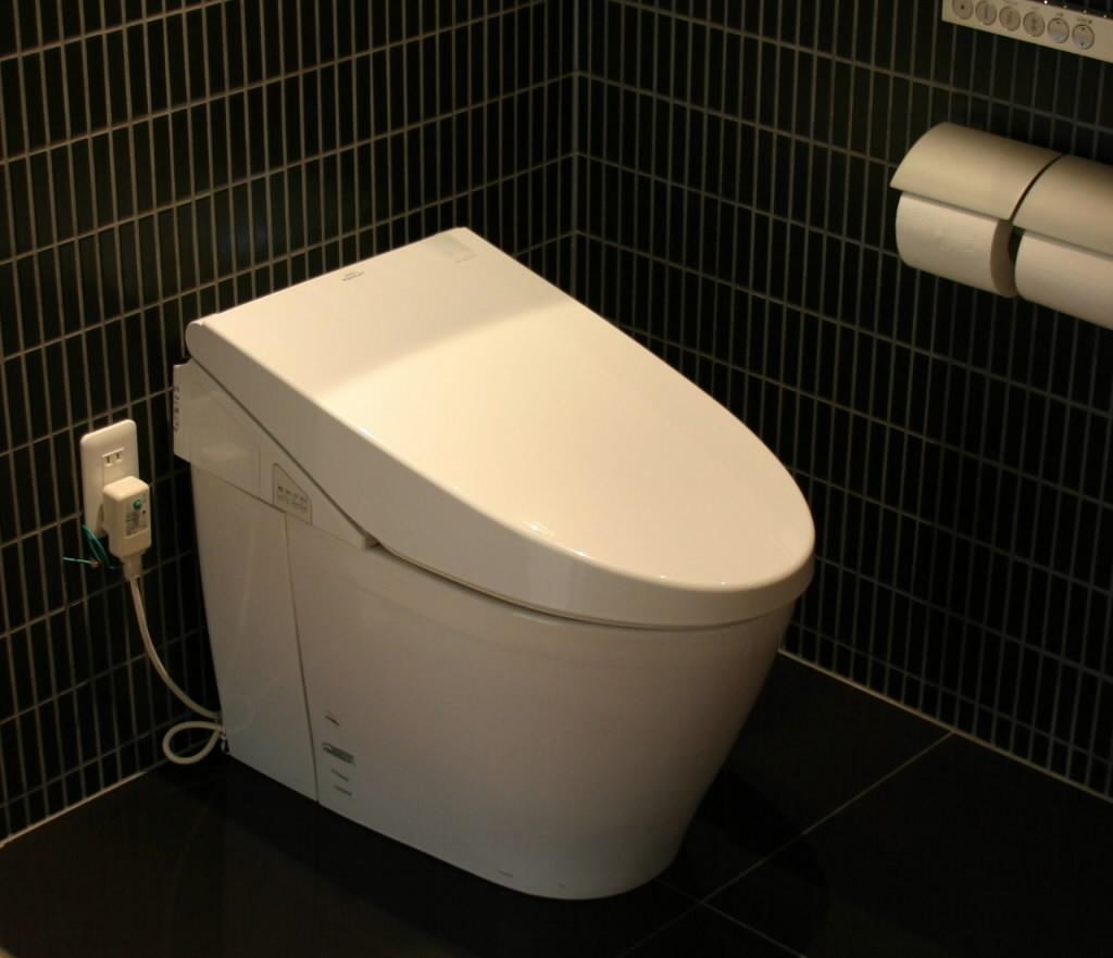 Video: Japanese toilet exhibition making a splash - Chicago Tribune
