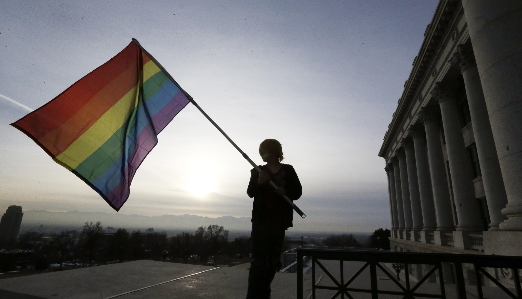 Utah Asks Supreme Court to Stay Ruling on Recognizing Same-Sex Marriage