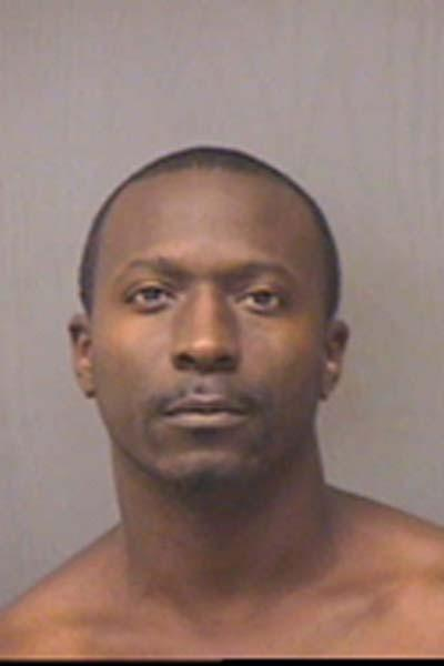 Dennis L. Reese, 39, was charged with several counts of drug possession, sale of narcotics, operating a drug factory and risk of injury to a minor