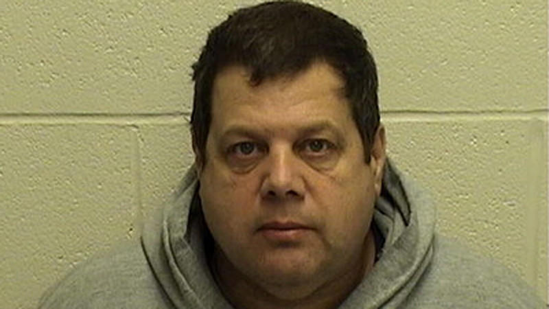 Carilli, the former fire chief in the South Coventry volunteer fire department, was charged with second-degree sexual assault and risk of injury to a minor.
