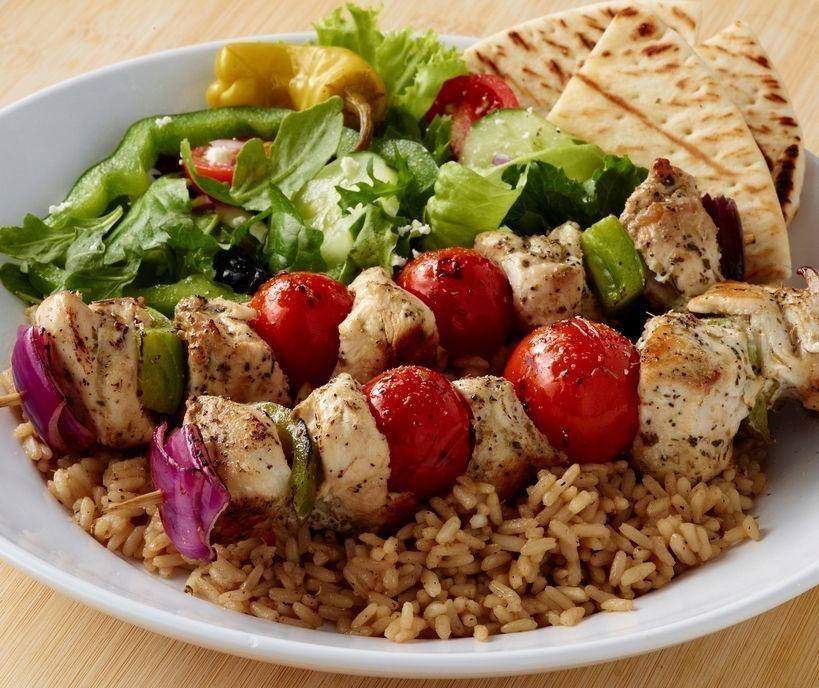 Zoe S Kitchen Online Order