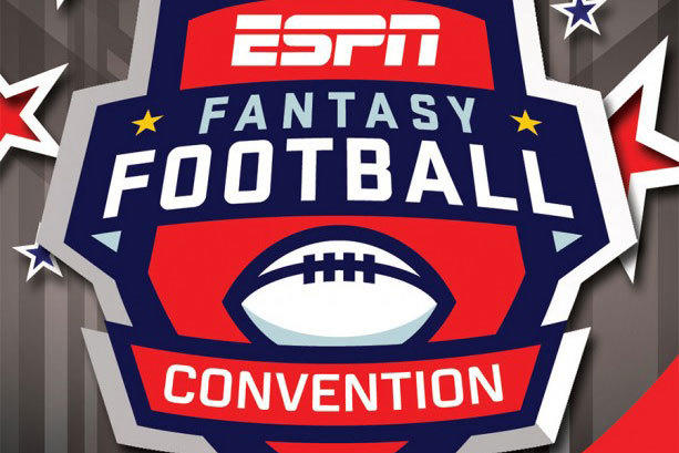 The inaugural ESPN Fantasy Football Convention is coming to the ESPN Wide World of Sports complex at Walt Disney World Resort Aug. 22-23.