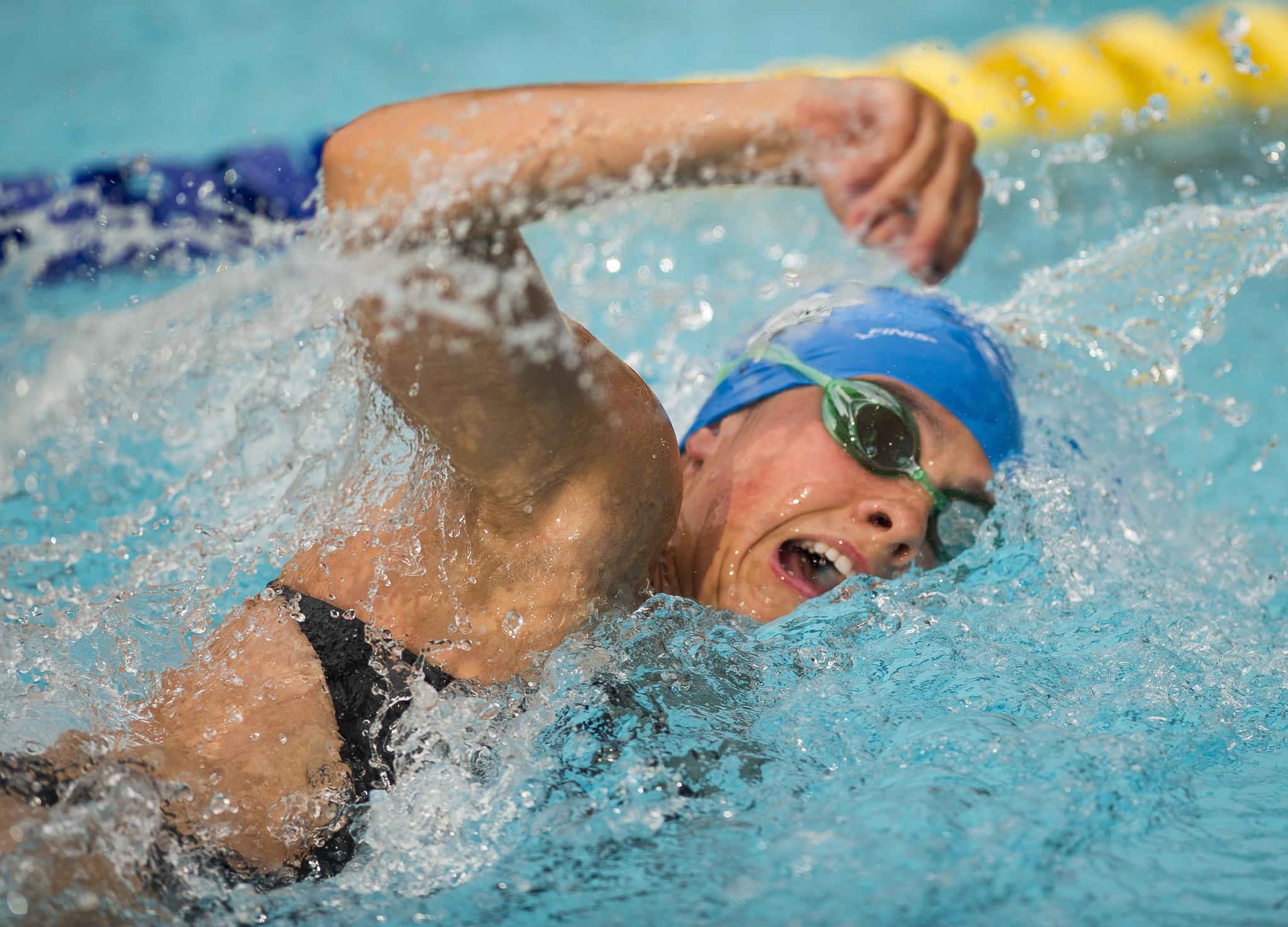 Stoneleigh At Hamptom Youth Swimming Baltimore Sun