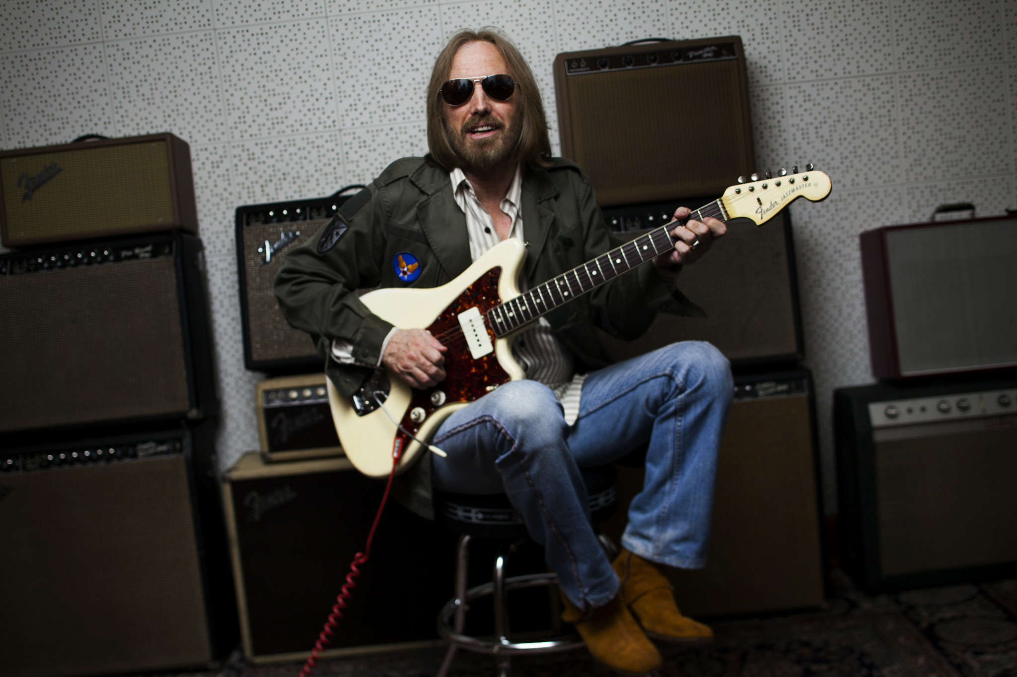 tom petty and the heartbreakers скачать