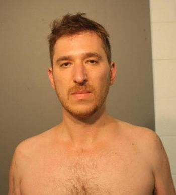 "Daniel Gluckman, 34, of the 800 block of West Blackhawk Street, was charged with aggravated battery, aggravated fleeing, leaving the scene of an accident and two counts of possession of a controlled substance after police officers arrested him on July 16.<br><a href=""http://www.redeyechicago.com/news/local/redeye-man-charged-in-logan-square-hit-and-run-201"