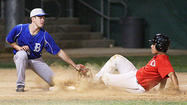 Photo Gallery: Rivals Burbank and Burroughs VIBL baseball playoffs