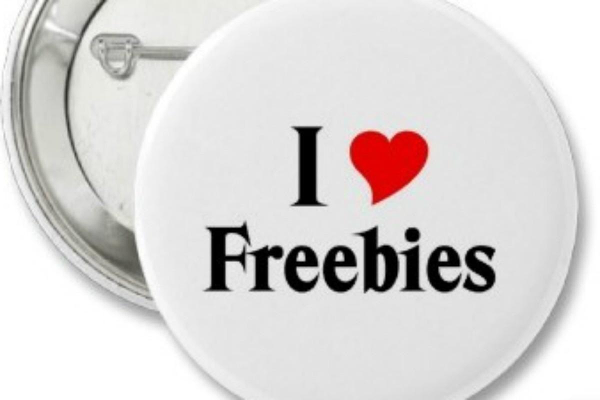 Top buy freebies