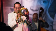 Review: Steve Turre's moving tribute to Trayvon Martin