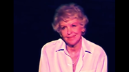 Remembering 'Something Good' about Elaine Stritch