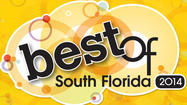 Best of South Florida 2014: Vote now!