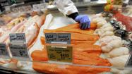 Supermarkets boost sustainable seafood offerings