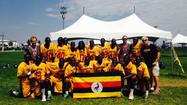 Baltimore-area natives lift Uganda to success in world lacrosse championships