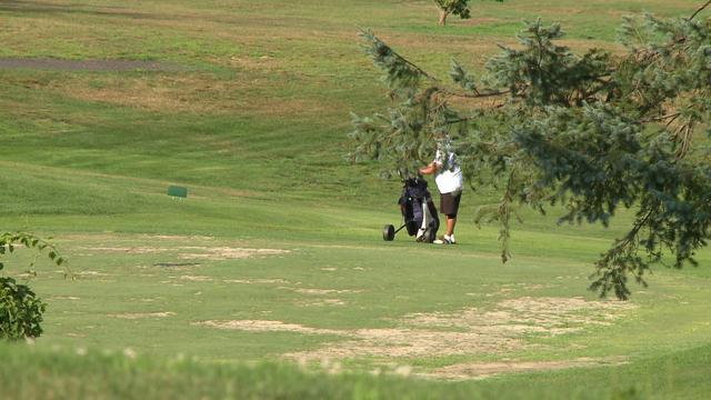 Hartford Sues Former Golf Course Management Company