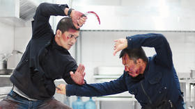 DVD Review: 'The Raid 2' is ultraviolent