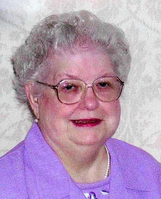 Bernadette M. Ridenour