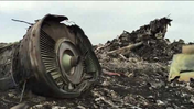 Officials fear MH17 site now tampered by rebels [Video]