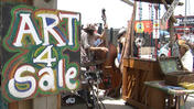 Sights and Sounds of Artscape [Video]