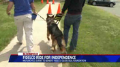 Fidelco Ride For Independence