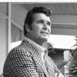 James Garner film and TV roles