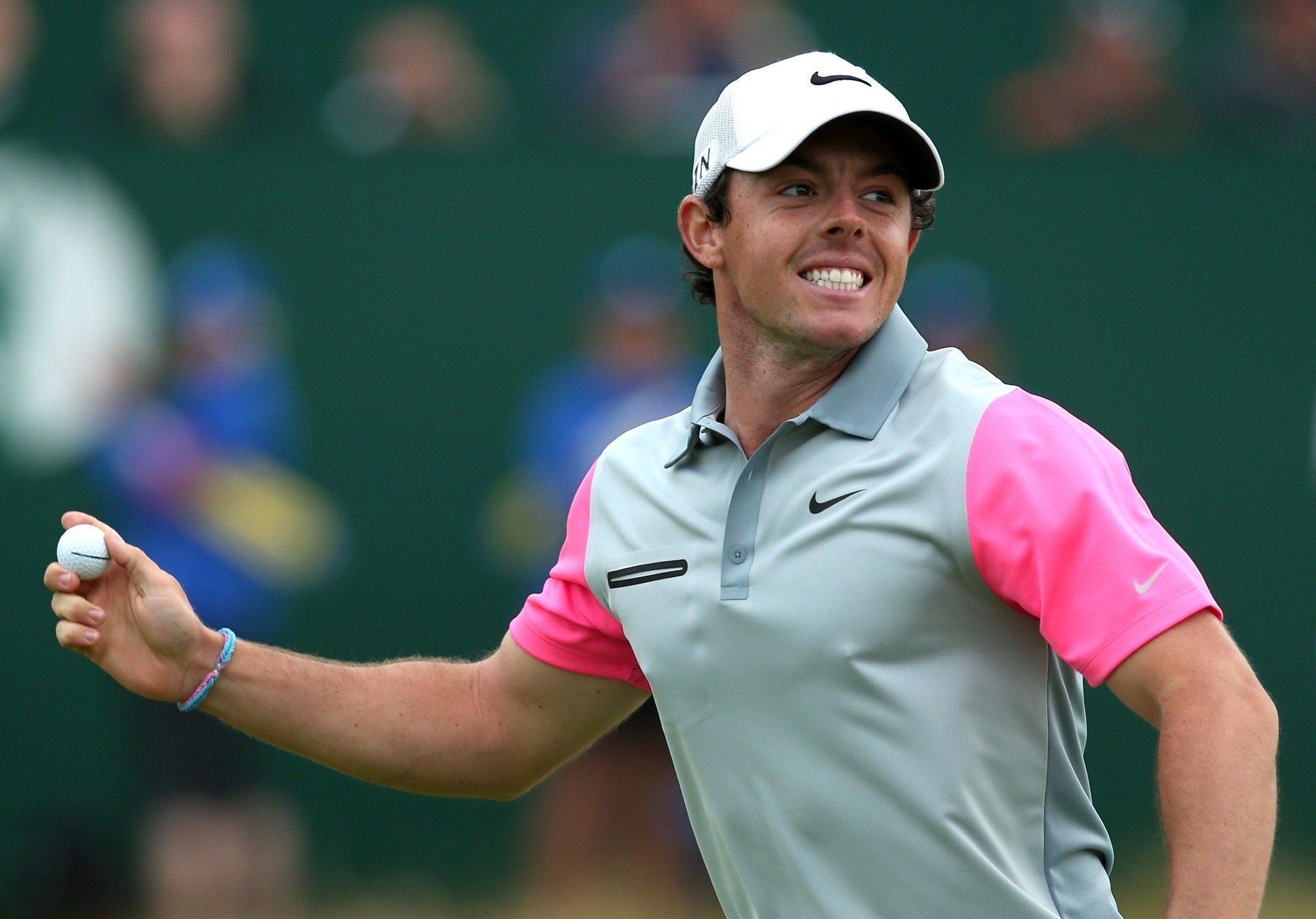 Rory Mcilroy Wins British Open For His Third Major Victory