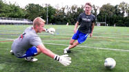 Sports Breakdown: How to play goalie [Video]