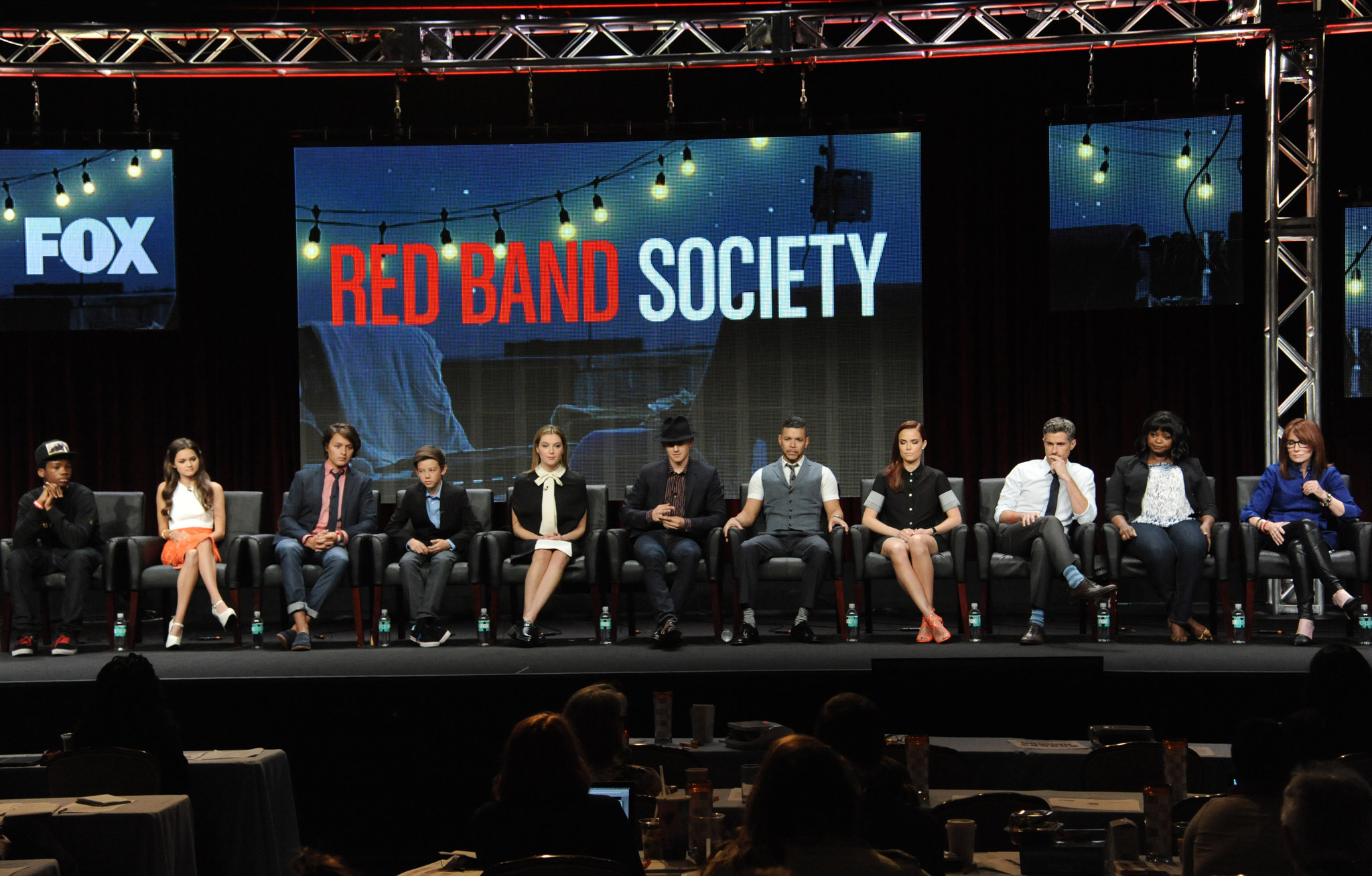 Red Band Society - Rotten Tomatoes