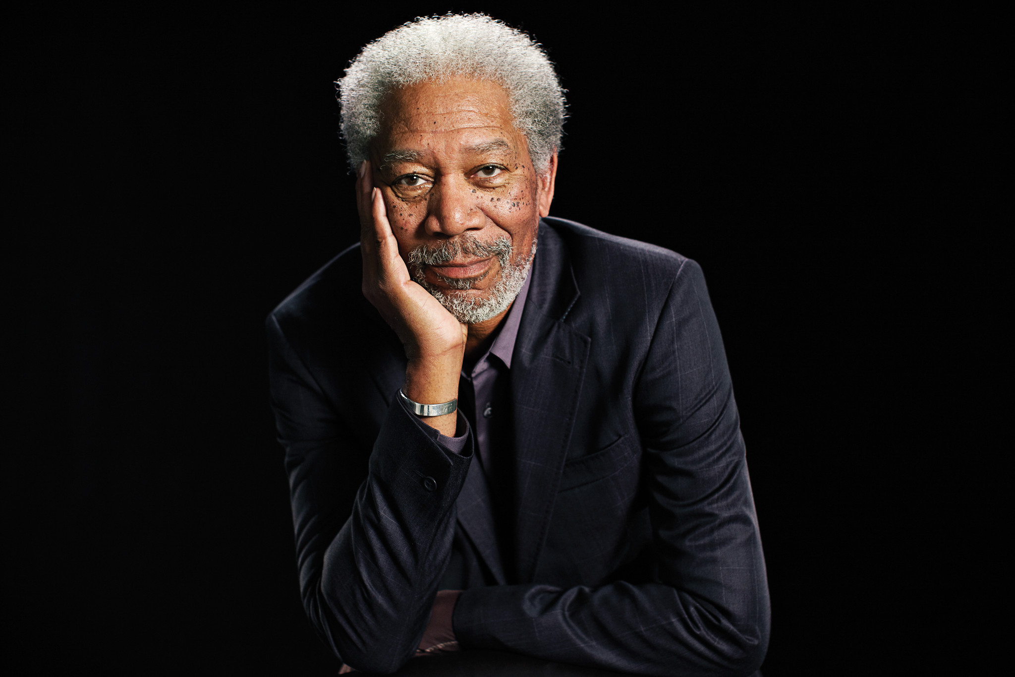 morgan freeman - photo #14