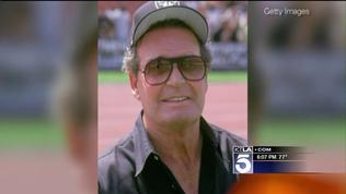 James Garner, 'Rockford Files' Star, Dies at 86