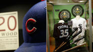 Photos: Chicago on display at Cooperstown