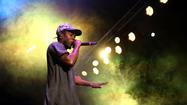 Pitchfork day 3: Kendrick Lamar brings fest to a close