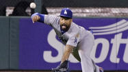 Dodgers rally late to beat Cardinals, 4-3