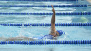 West Howard Swim Meet [Pictures]