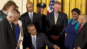 Video: Obama protects gay, transgender workers