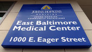 Hopkins gynecologist may have had 9,000 victims