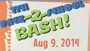 TFH Gilberts' Net Back 2 School Bash - August 9 @ 10:00 am Wing Park, Elgin