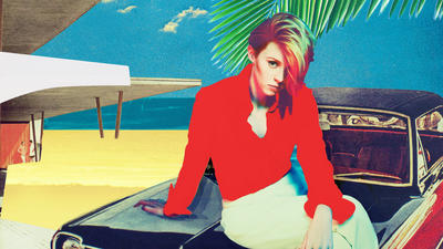 Album review: La Roux, 'Trouble in Paradise'
