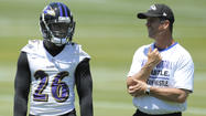 Ravens training camp preview: Safeties