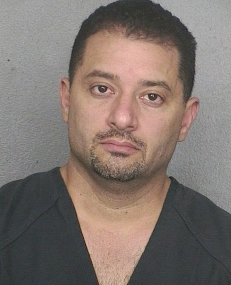 Davie man faces murder charge after allegedly running over groundskeeper