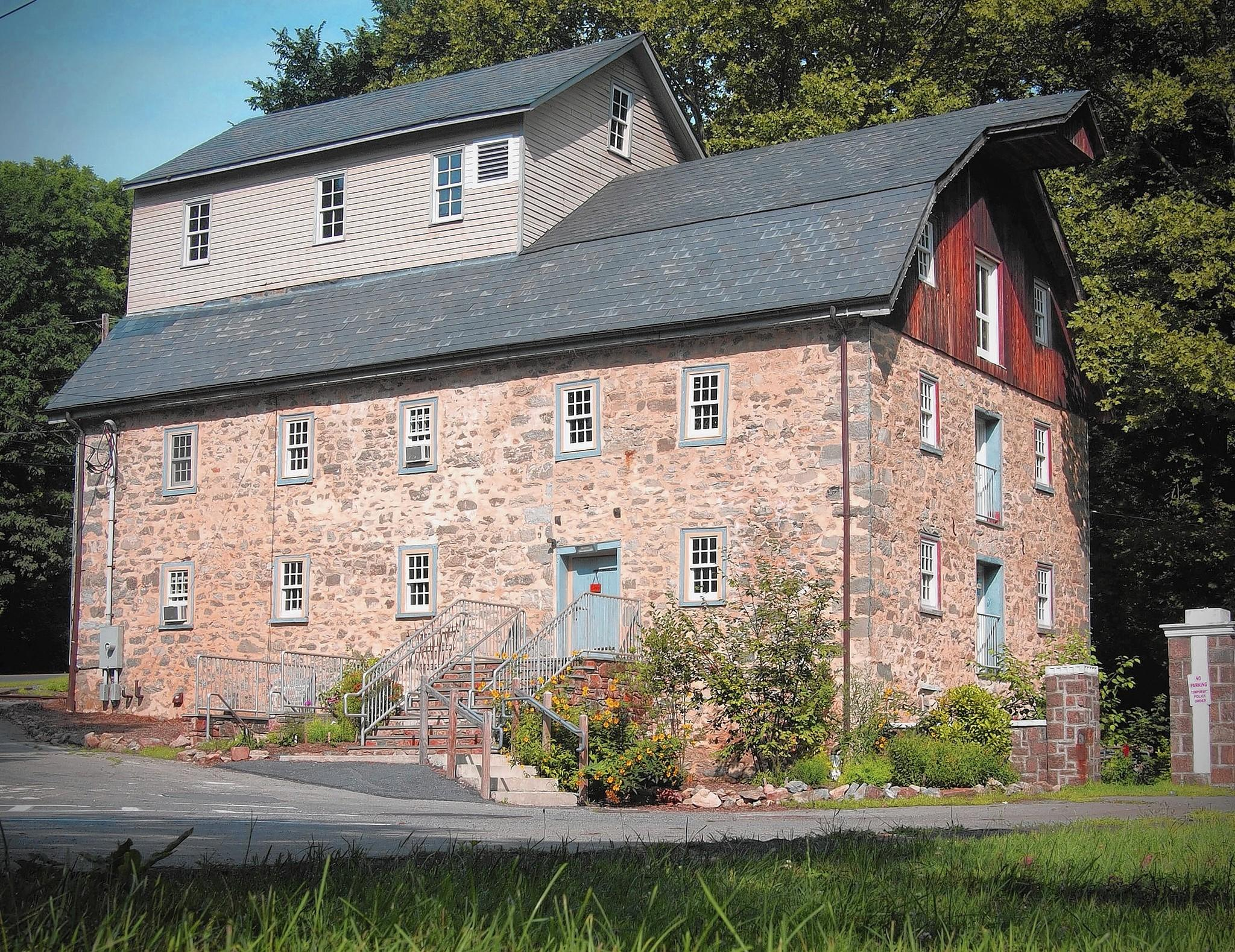 The Gertrude B. Fox Environmental Center at Illick's Mill in Bethlehem is going to close.