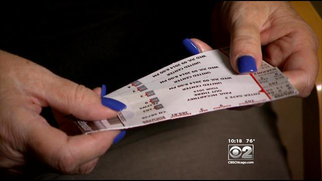 2 Investigators: County Police Bust Fake-Ticket Ring