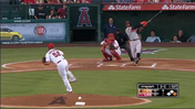 Orioles 4, Angels 2 [Video]